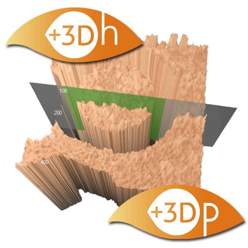 CIMS 3D Metrology