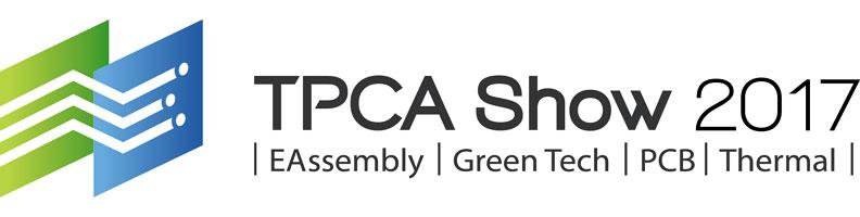 Visit us in TPCA 2017