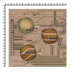 CIMS 2D metrology